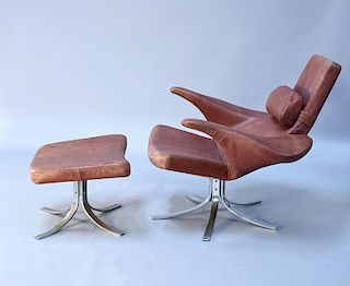 Berg & Erickson Chair