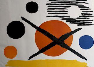 Alexander Calder (1898-1976)!