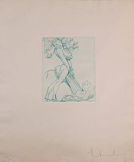 Claes Oldenburg (Born 1929)
