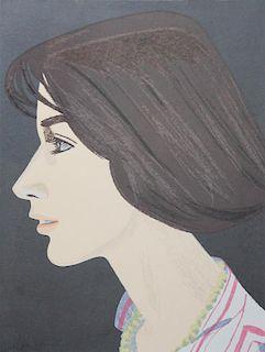 Alex Katz (Born 1927)