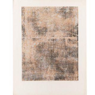 Jean Dubuffet, print