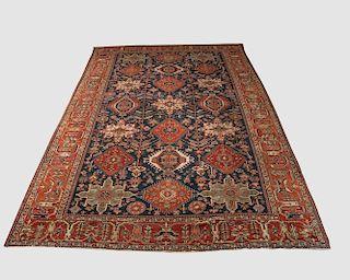 Karaja Carpet, Persia, ca. 1900