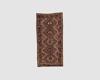 Kazak Rug, late 19th century
