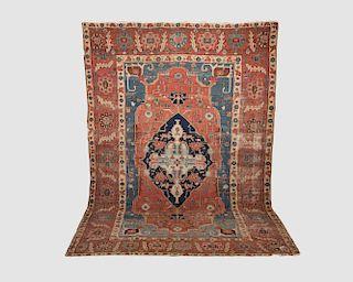 Serapi Carpet, Persia, ca. 1875