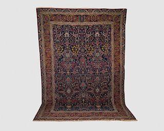 Persian Gerus Pattern Carpet, ca. 1925