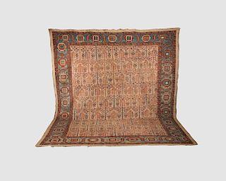 Bakshaish Carpet, Persia, ca. 1875