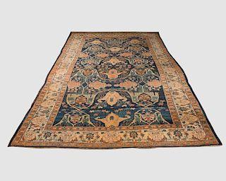 Bidjar Carpet, Persia, ca. 1870
