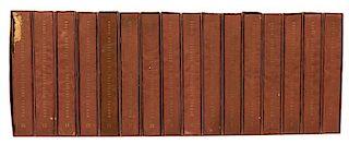 The Radio Addresses of President Truman. Vols. 1—16.