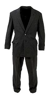 Lee Harvey Oswald's Personally—Owned and Worn Dress Suit.