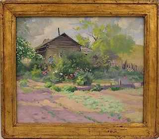 MARIE GOTH (American, 1887-1975)
