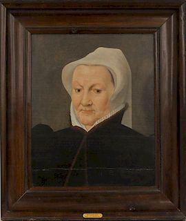 attrib. WILLEM KEY (Dutch, 1515-1568)