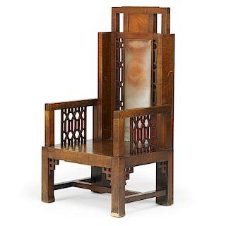 JOHN BAIR Armchair