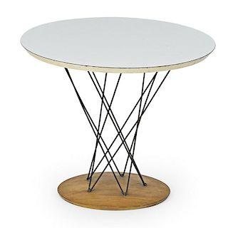 ISAMU NOGUCHI Child's Cyclone table