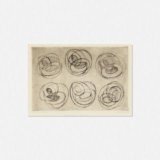 Josef Albers, Variants