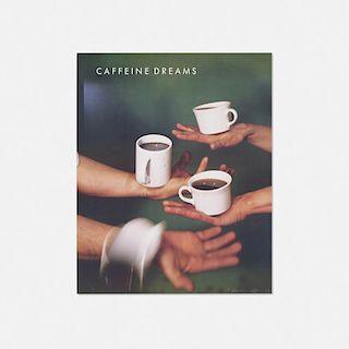 Bruce Nauman, Caffeine Dreams