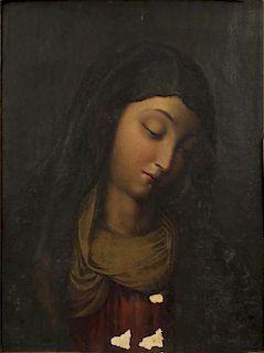 ITALIAN OLD MASTER, 16th c.