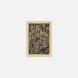 Paul Klee, Kleinwelt
