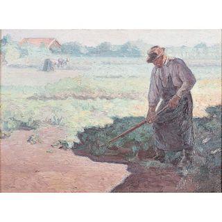 Emmanuel Zairis (Greek, 1876-1948)