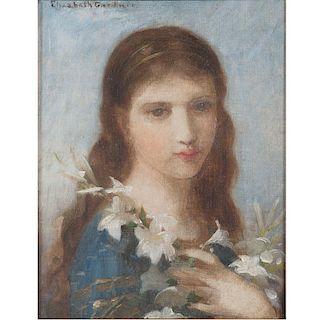 Elizabeth Gardner Bouguereau (American, 1837-1922)