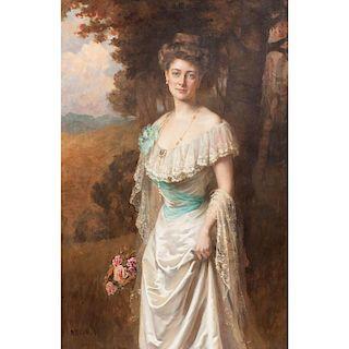 Beatrice Bright (English, 1831-1940)