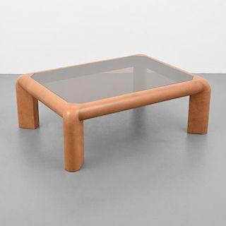 Karl Springer MARK II Coffee Table