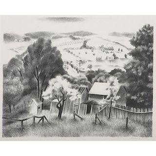 Minetta Good (American, 1895-1946)