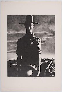 Stevan Dohanos (American, 1907-1994)