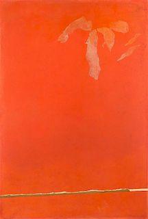 ADJA YUNKERS (AMERICAN 1900-1983)