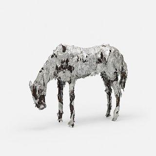 Deborah Butterfield, Untitled (Horse)
