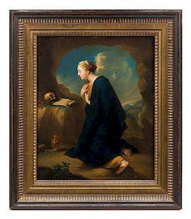 * Dutch School, (17th/18th Century), Mary Magdalene