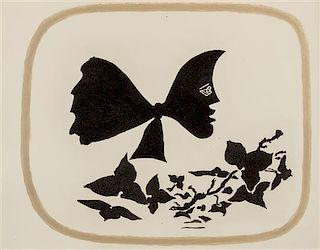 * BRAQUE, Georges (1882-1963). Ao-t. Paris: Louis Broder, 1958.