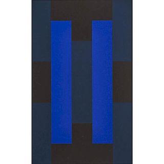 Ad Reinhardt (American, 1913-1967)