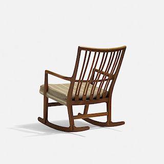 Hans J. Wegner, rocking chair