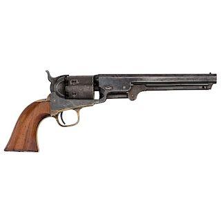 Colt M1851 Navy 4th Model