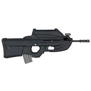* FN Herstal FS2000 Standard Semi-Automatic Rifle