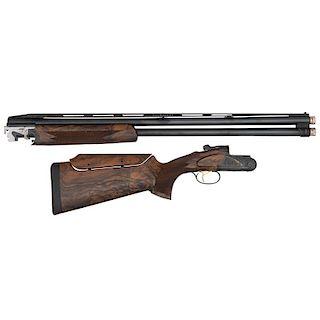 * Fabarm Axis RS12 Shotgun