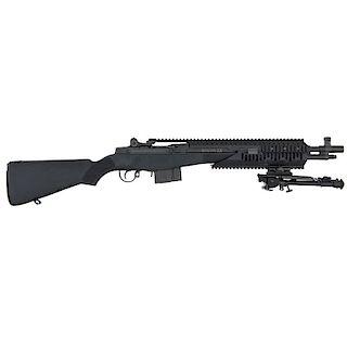 *Springfield Armory M1A Socom II Rifle