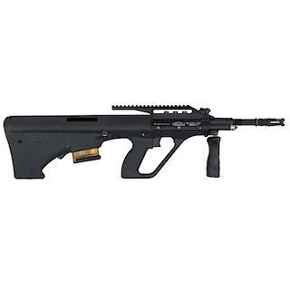 * MSAR STG-556 Semi-Automatic Rifle