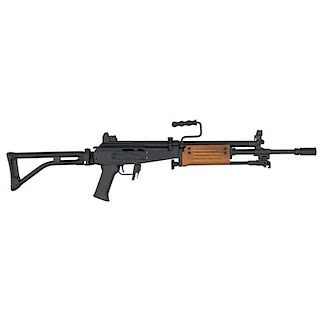 * IMI Galil Model 392 Semi-Automatic Rifle