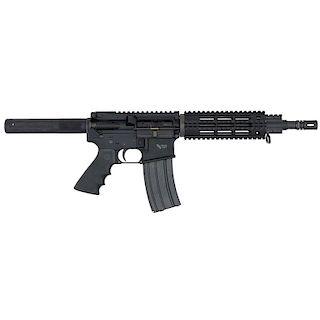 * Rock River Arms AR Pistol
