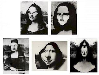 WEEGEE (Arthur Fellig)  (1899-1968)