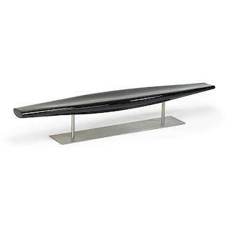 JEAN-MARIE MASSAUD Sculptural bench
