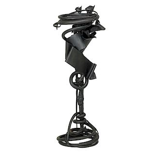 ALBERT PALEY Plant stand