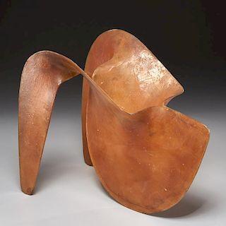 After Eva Hesse, sculpture