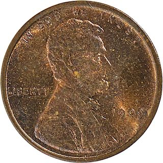 U.S. LINCOLN 1C COINS