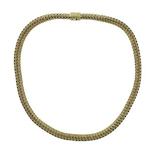 John Hardy 7mm Classic Chain Necklace