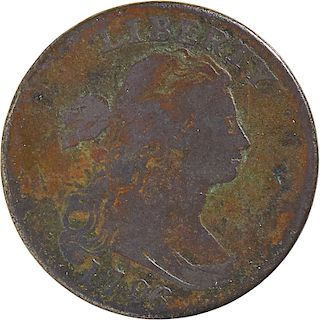 U.S. 1796 1C COINS