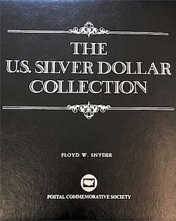 37 US SILVER DOLLARS ALL DIFFERENT YEARS
