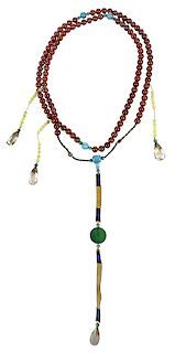 Chinese Court Necklace