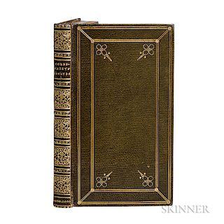 Cornwallis, Sir William (1579-1614) Essayes.